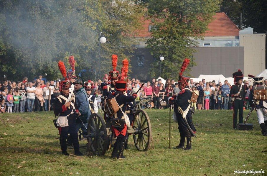 artyleria w czasach napoleona