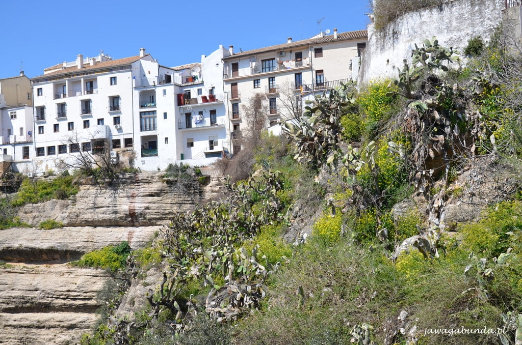 domy w Ronda