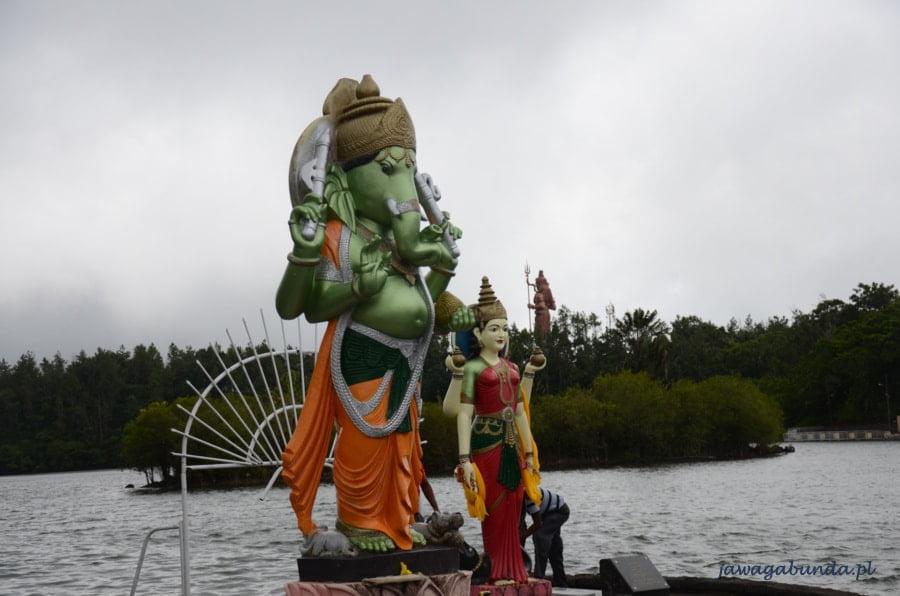 hinduski bóg Ganesz