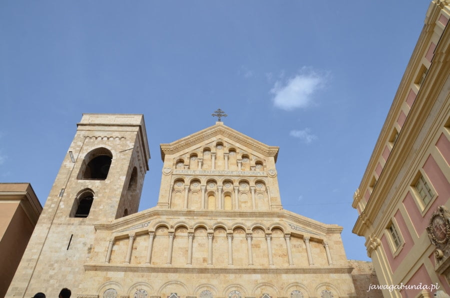 budynek katedry