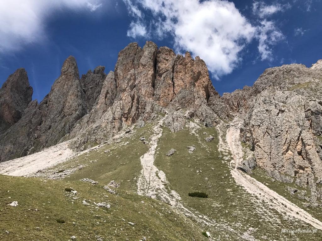 Góry skały