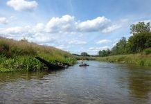 rzeka mała panew