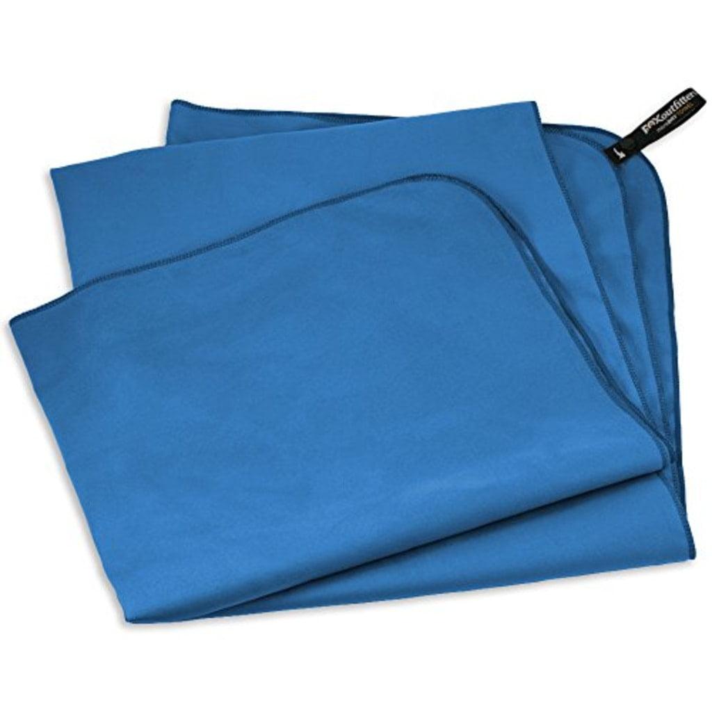 Ręcznik z tkaniny szybko schnącej
