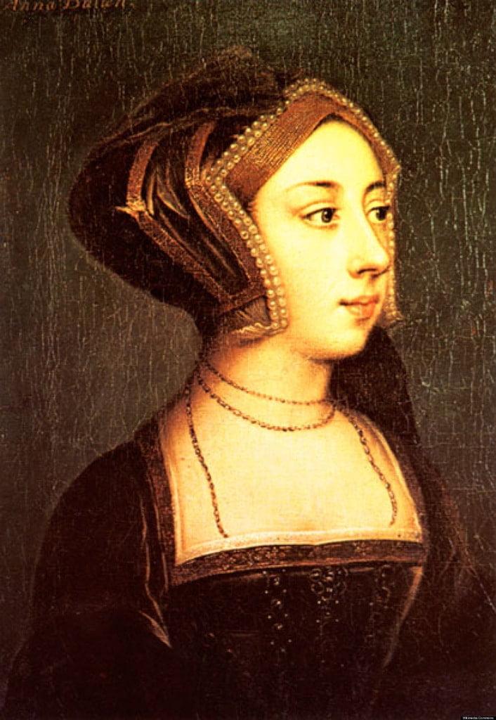 portret kobiety z XV wieku