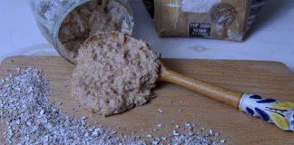 zakwas na chleb i mąka