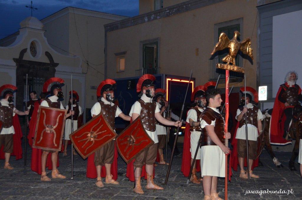 Wielki Piątek w Forio