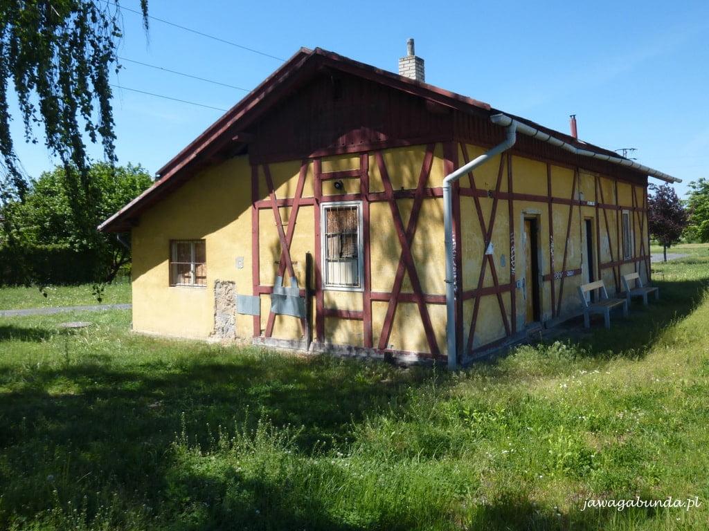 Trasa rowerowa nr 55 z Opawy do Krnova
