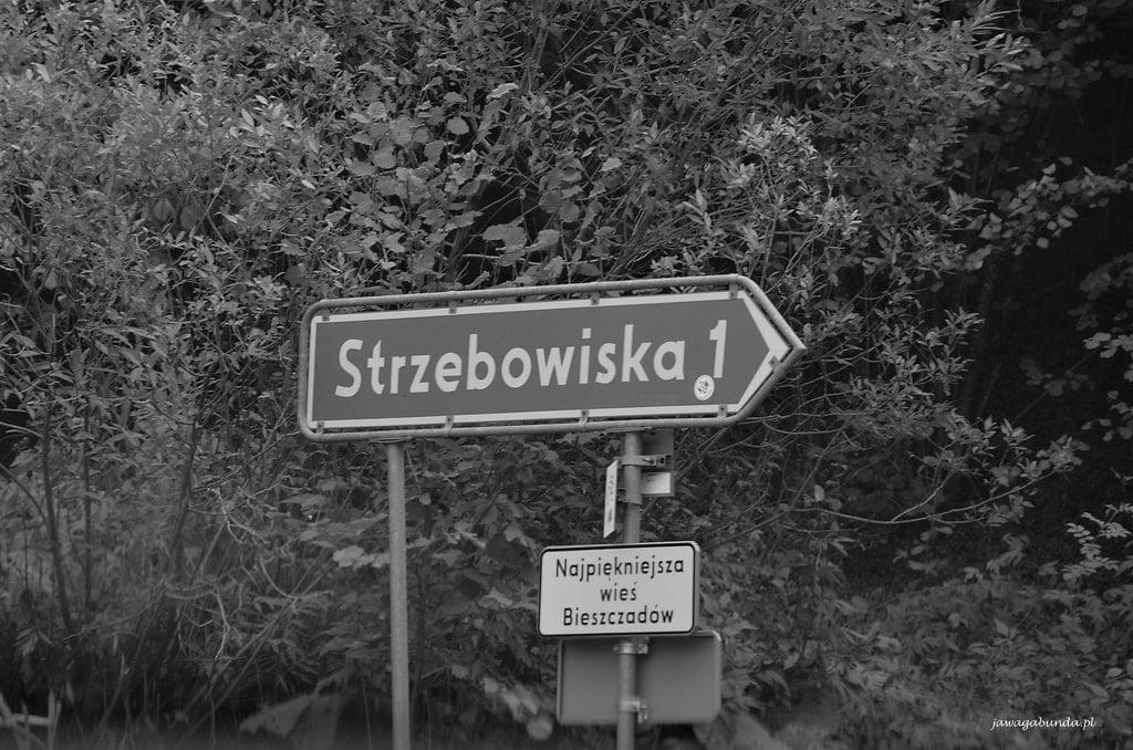 kierunkowskz Strzebowiska