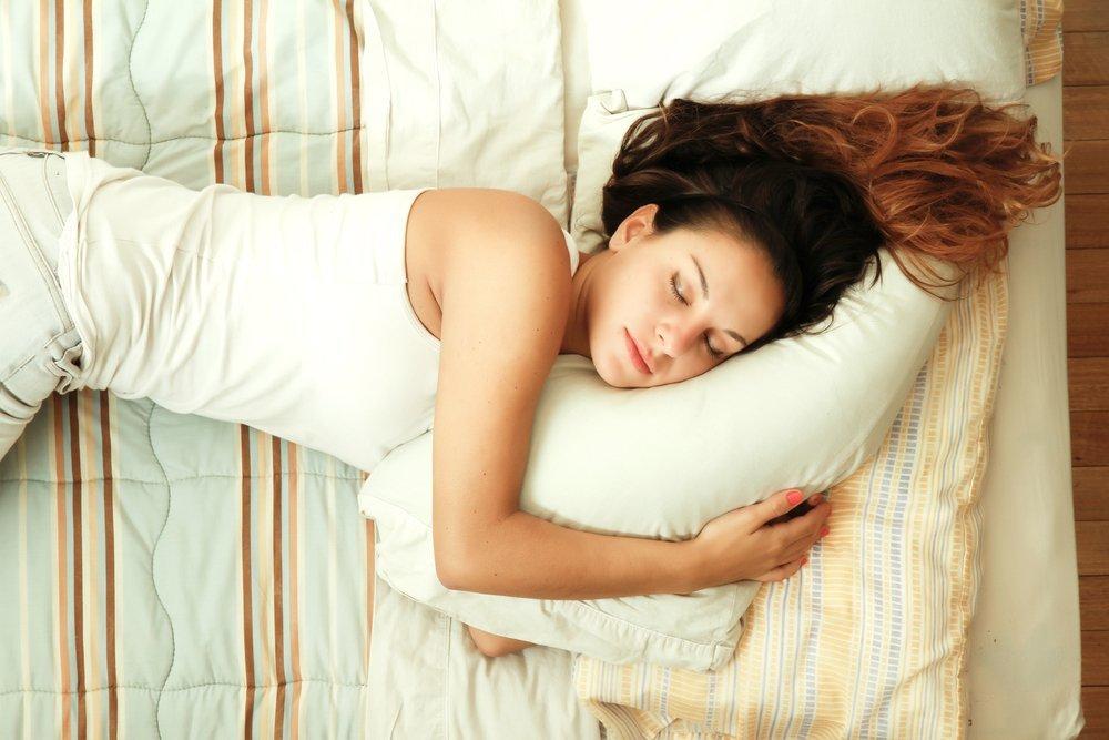 Sen z poduszką elektryczną będzie lepszy.