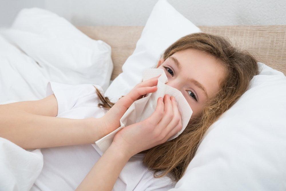 Warto sięgnąć po poduszkę elektryczną przy pierwszych objawach choroby.