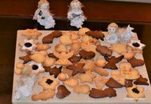 pierniczki świąteczne z miodem i kruche