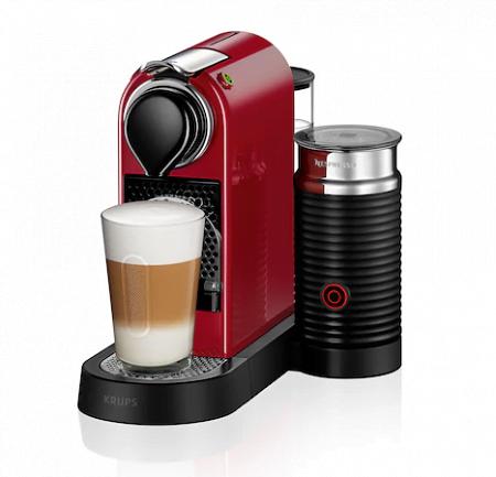 Dzięki takiemu ekspresowi kawa jest dużo, dużo smaczniejsza!