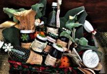 Własnoręcznie wykonane prezenty na Święta