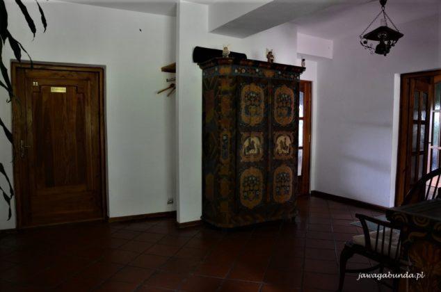 Dwór Mazurski Łaśmiady