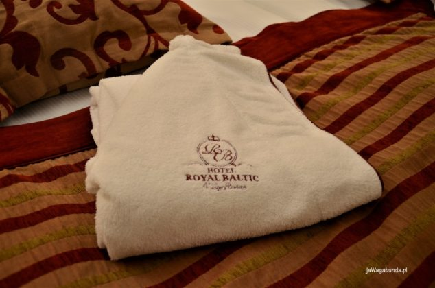 hotel Royal Baltic Ustka
