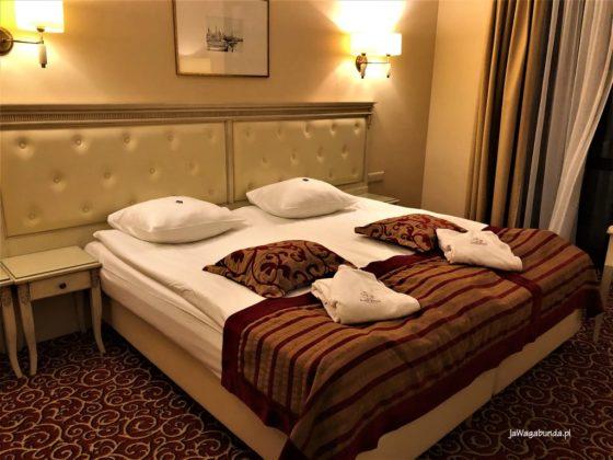 hotel Royal Baltic Ustka