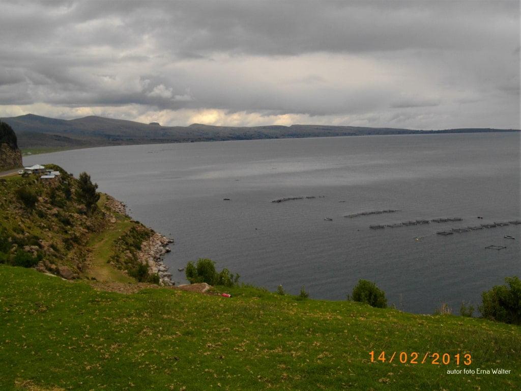 Jezioro Peru