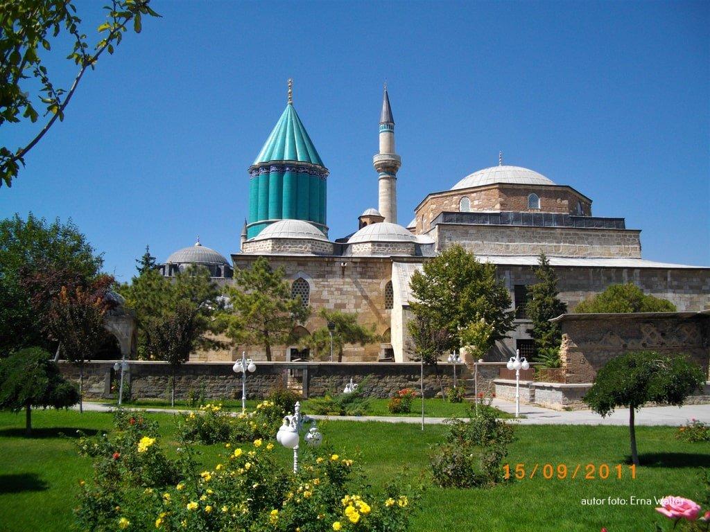 Turcja Kapadocja