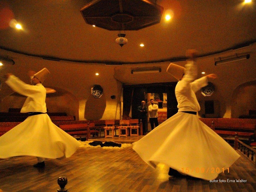 Taniec Derwiszy