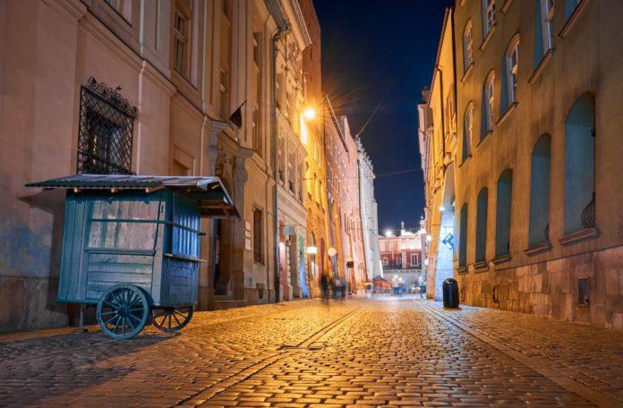 Jaki nocleg w Krakowie jest najlepszy?