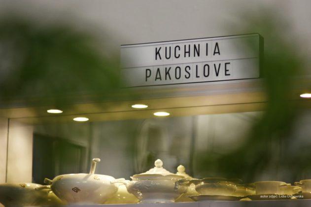 Pałac Pakosław restauracja