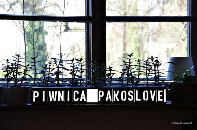 Pakoslaw palac