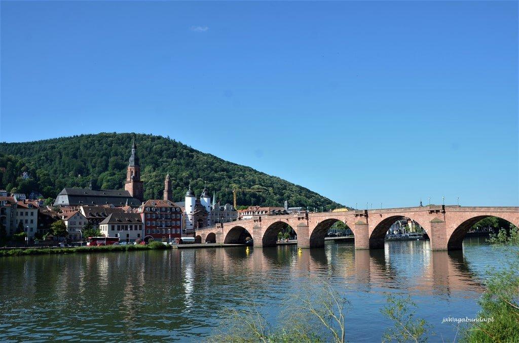 Most w Heidelbergu