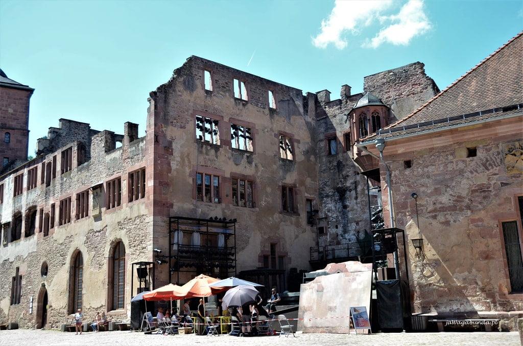 Teatr na zamku