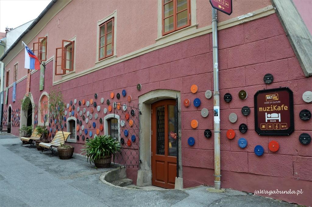 klub muzyczny Ptuj