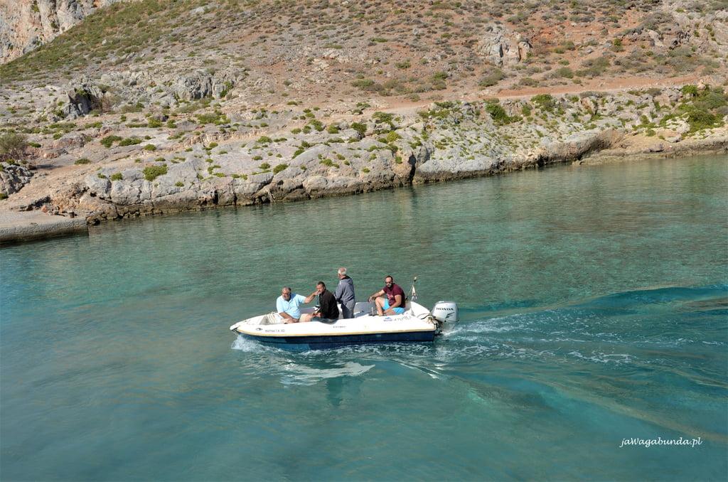Balos laguna