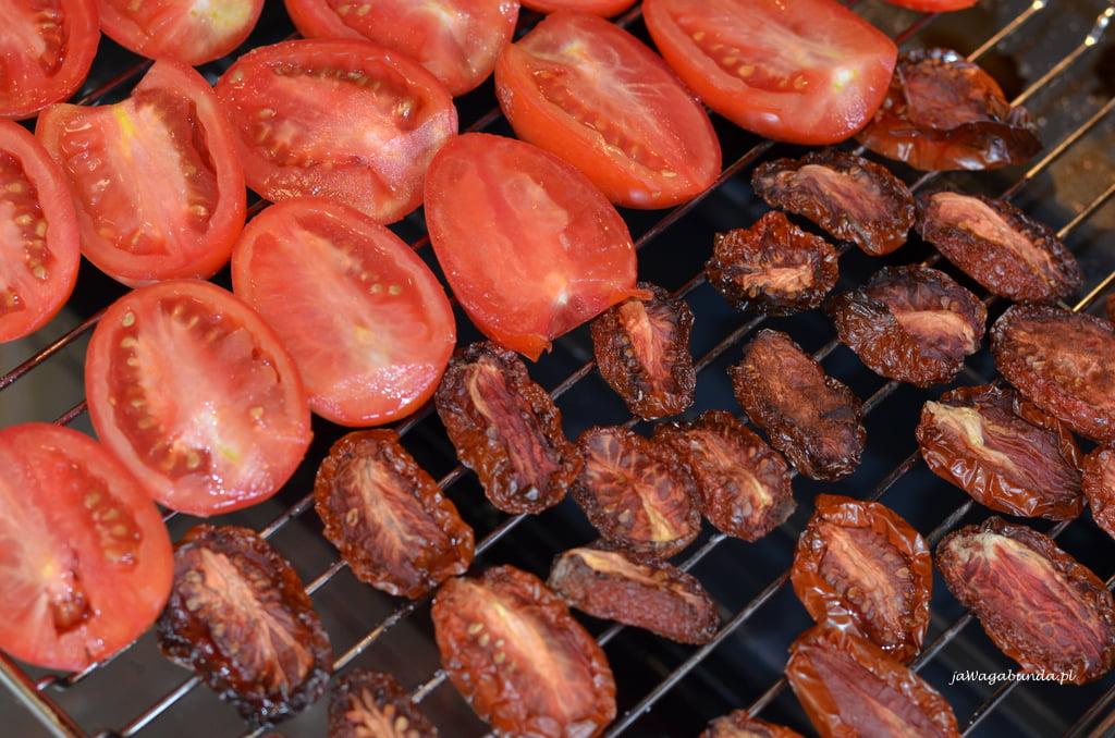 Suszone pomidowy