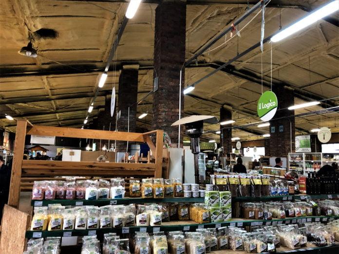 eko bazar katowice