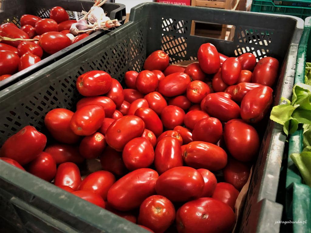pomidory eko