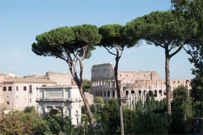 Jakie są najpiękniejsze miejsca w rzymie