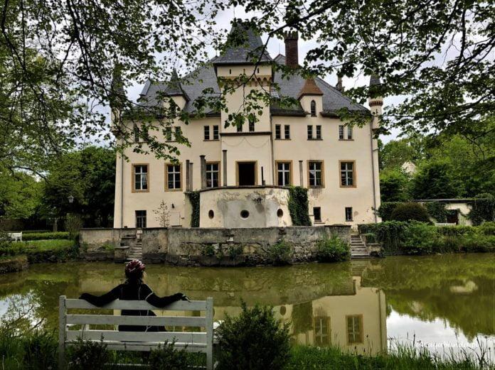 Pałac w Wojcieszowie