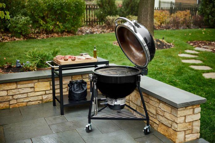 grill i akcesoria do grillowania
