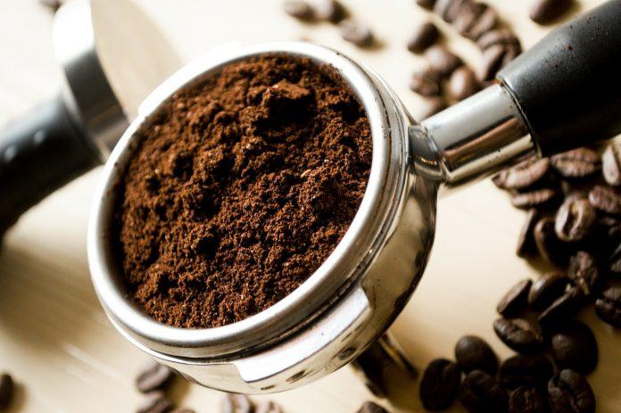 kawa do zaparzania w ekspresie do kawy